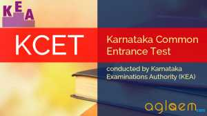 KCET 2015 - Karnataka Common Entrance Test