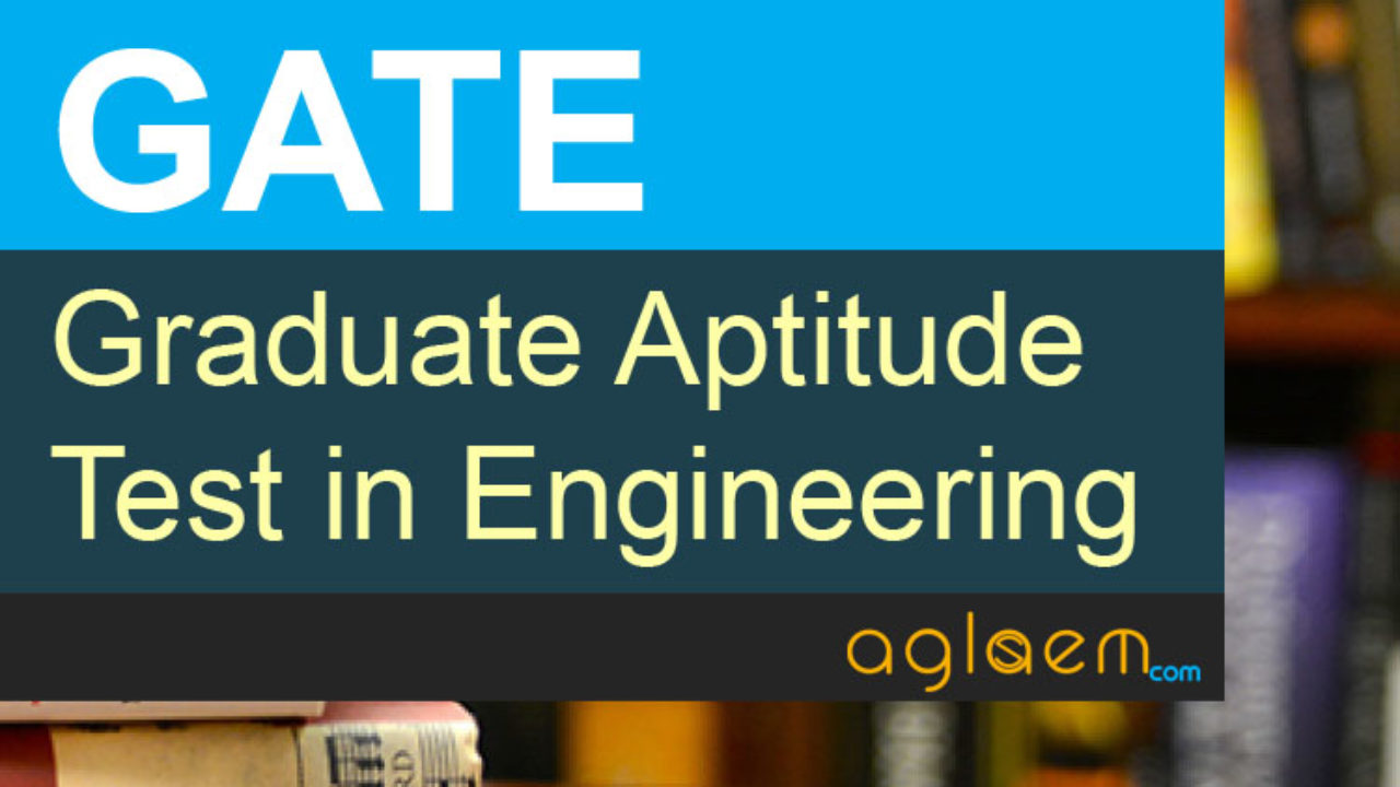 GATE Syllabus for Mathematics (MA) - GATE Syllabus | AglaSem Admission