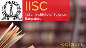 IISc Admission 2018 for UG (Bachelor of Science)