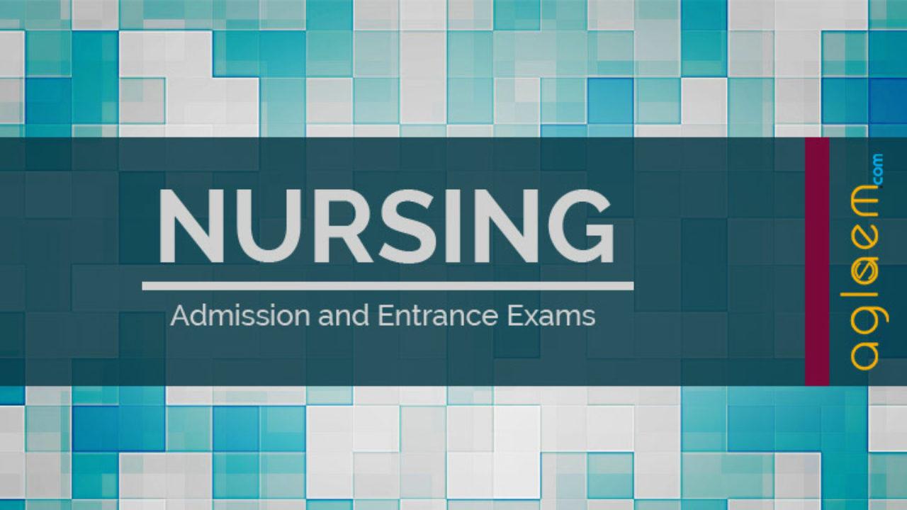 PPBNET 2019 - BFUHS Post Basic BSc Nursing Entrance Test | AglaSem