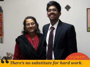 Anjishnu Bose and Jhuma Bose