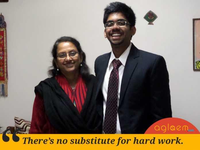 Anjishnu Bose and Jhuma Bose
