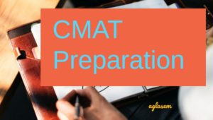 How To Prepare For CMAT 2018