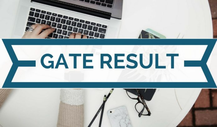 GATE Result 2019 News: GATE 2018 Result Announced, Score Card, All India Rank