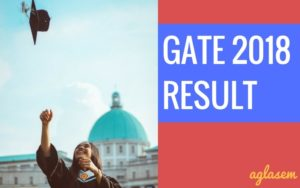 Gate previous year question papers with answers aglasem admission check result of gate 2018 graduate aptitude test in engineering to know your score and all india rank in order to check result you have to login with fandeluxe Gallery