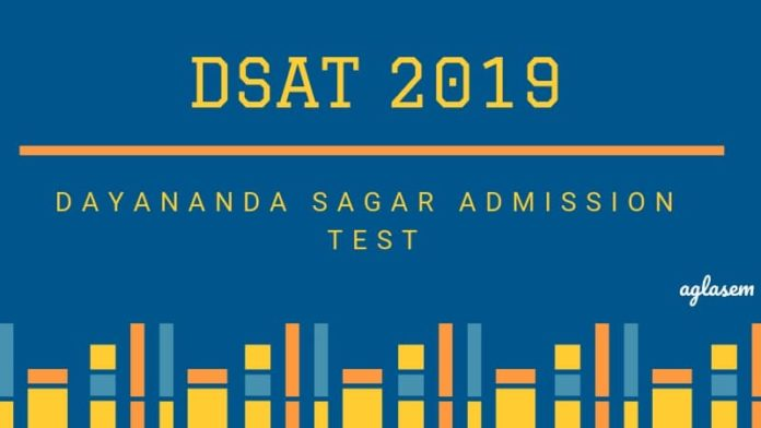 DSAT 2019 Aglasem