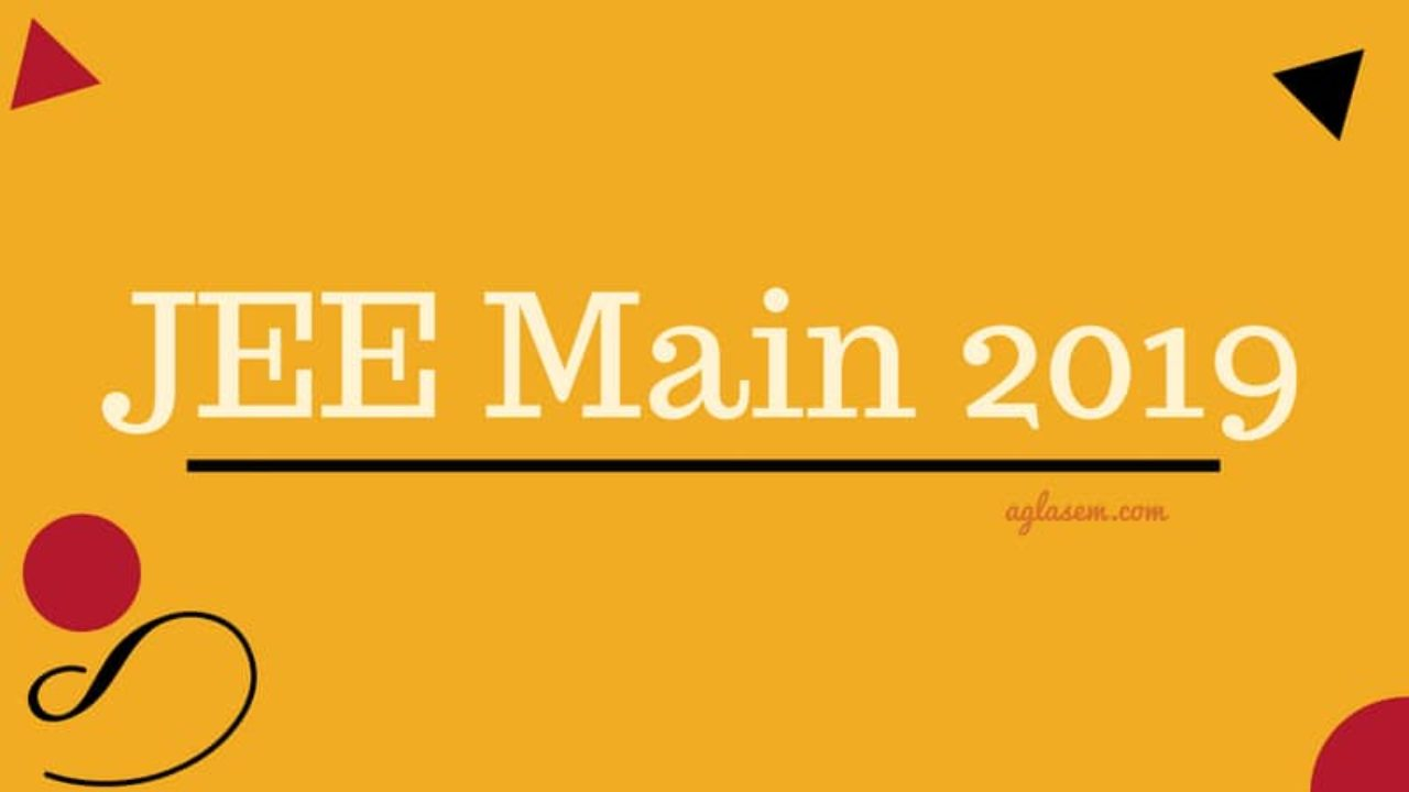 JEE Main 2019 Video Lectures (IIT PAL) Available - Get Here