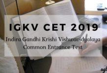 IGKV-CET-2019-Aglasem