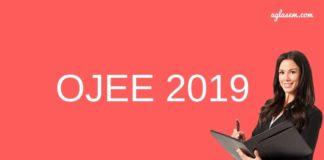 OJEE 2019