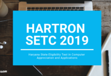 HARTRON SETC 2019